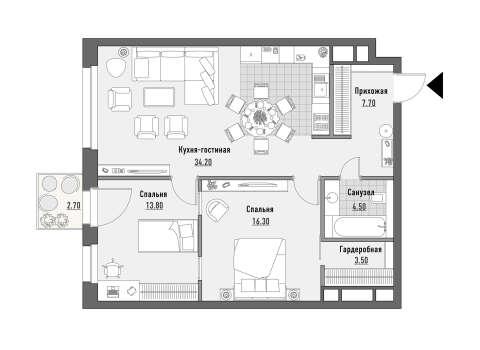 Дом Малая Ордынка 19